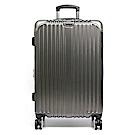 Audi 奧迪 - 24吋 尊爵高貴可加大行李箱 - 三色可選A-6924