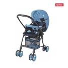 Aprica FLYLE飛舞系列 輕量嬰幼兒雙向手推車 微風藍