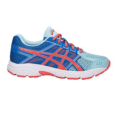 ASICS GEL-CONTEND 4 GS 慢跑童鞋 C707N-1406