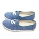 FUFA  MIT 簡約休閒休閒鞋 (A41)-牛仔藍 product thumbnail 1