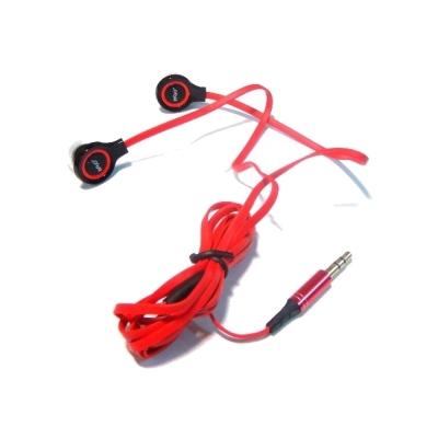 BSD SP-922 時尚氣密入耳式扁線耳機