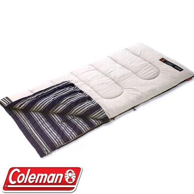 Coleman CM-31097 EZ足部刷毛睡袋/C0 可連接雙拼/適溫0度