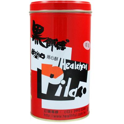 黑師傅 捲心酥-草莓口味(400g)