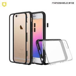犀牛盾 iPhone 6/6s Mod 邊框背蓋二用手機殼