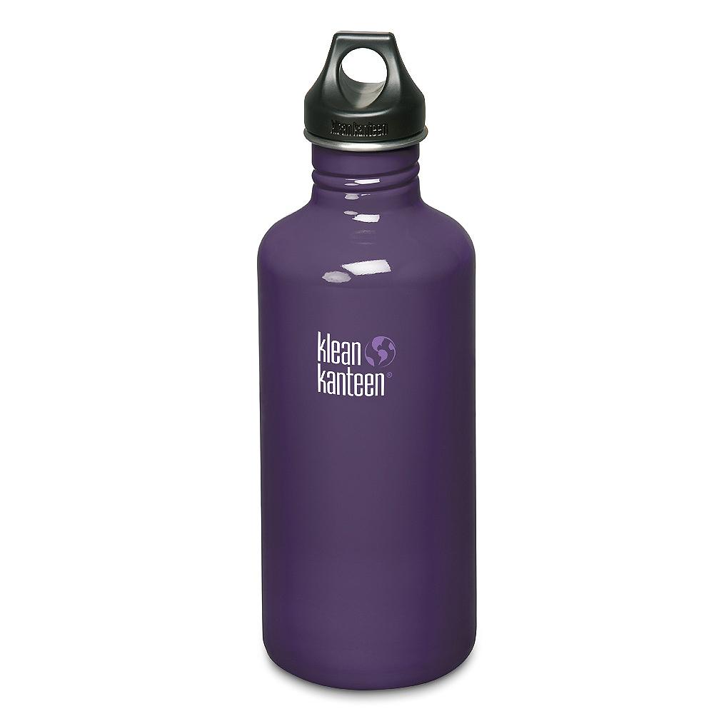美國Klean Kanteen可利不鏽鋼瓶1182ml-羅蘭紫