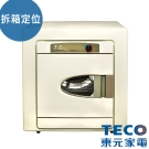 TECO東元7公斤乾衣機QD7551NA