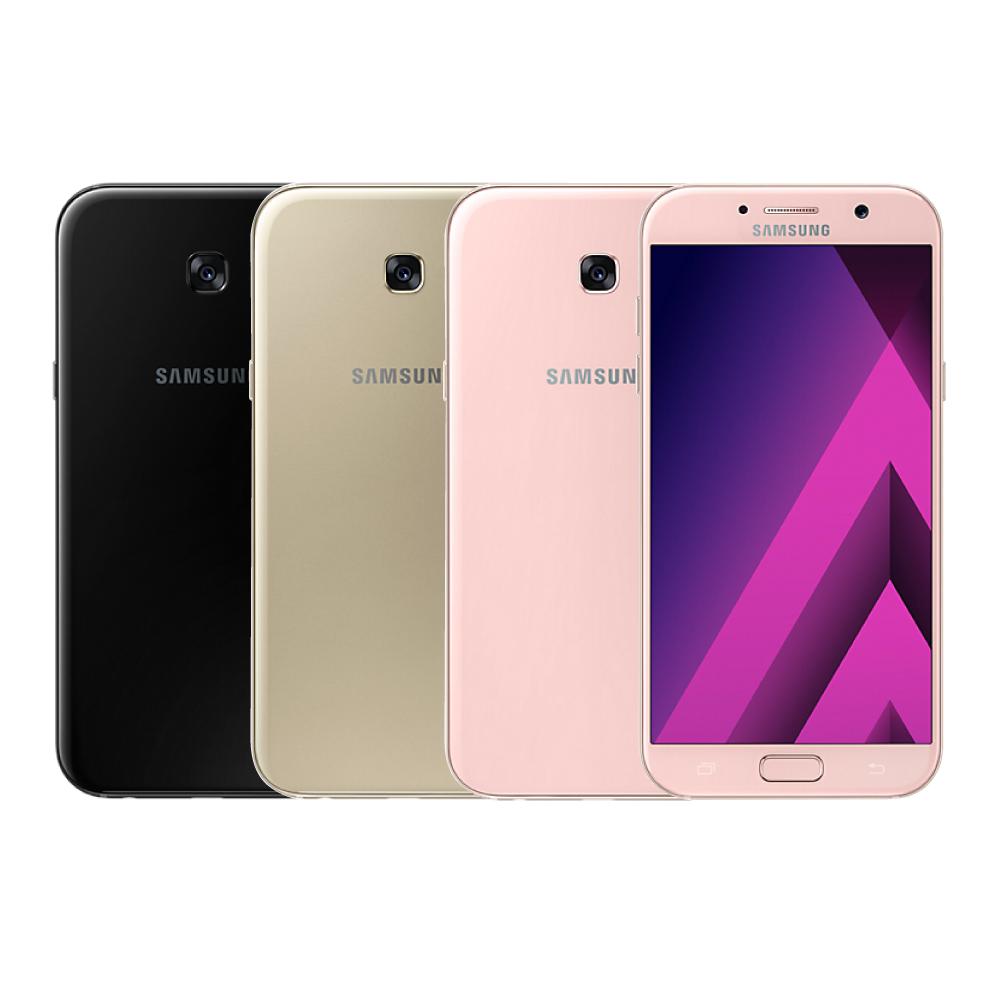 福利品Samsung Galaxy A7 2017 5.7吋智慧手機