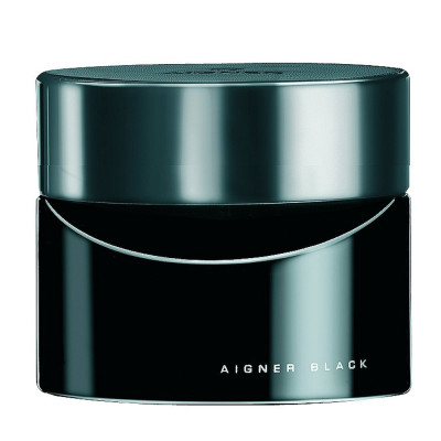 Aigner Black For Men 我男性淡香水 125ml