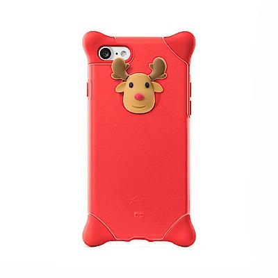 Bone  iPhone 7 / 8 泡泡保護套-麋鹿