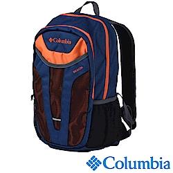 Columbia哥倫比亞  24公升防潑水後背包-橘