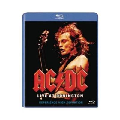 AC/DC唐尼頓現場演唱會[Blu-ray]