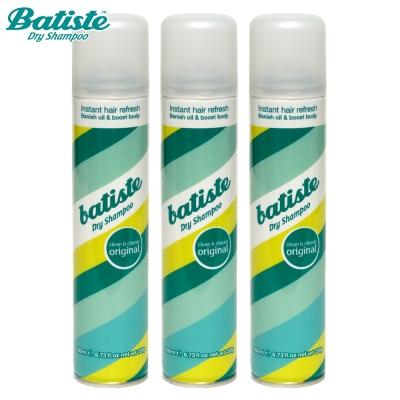 好康-Batiste-經典清新200ml-3入