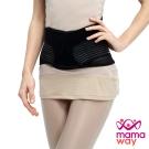 產後束腹帶 束腹腰夾 腰夾 人體工學產後束腹腰夾 Mamaway