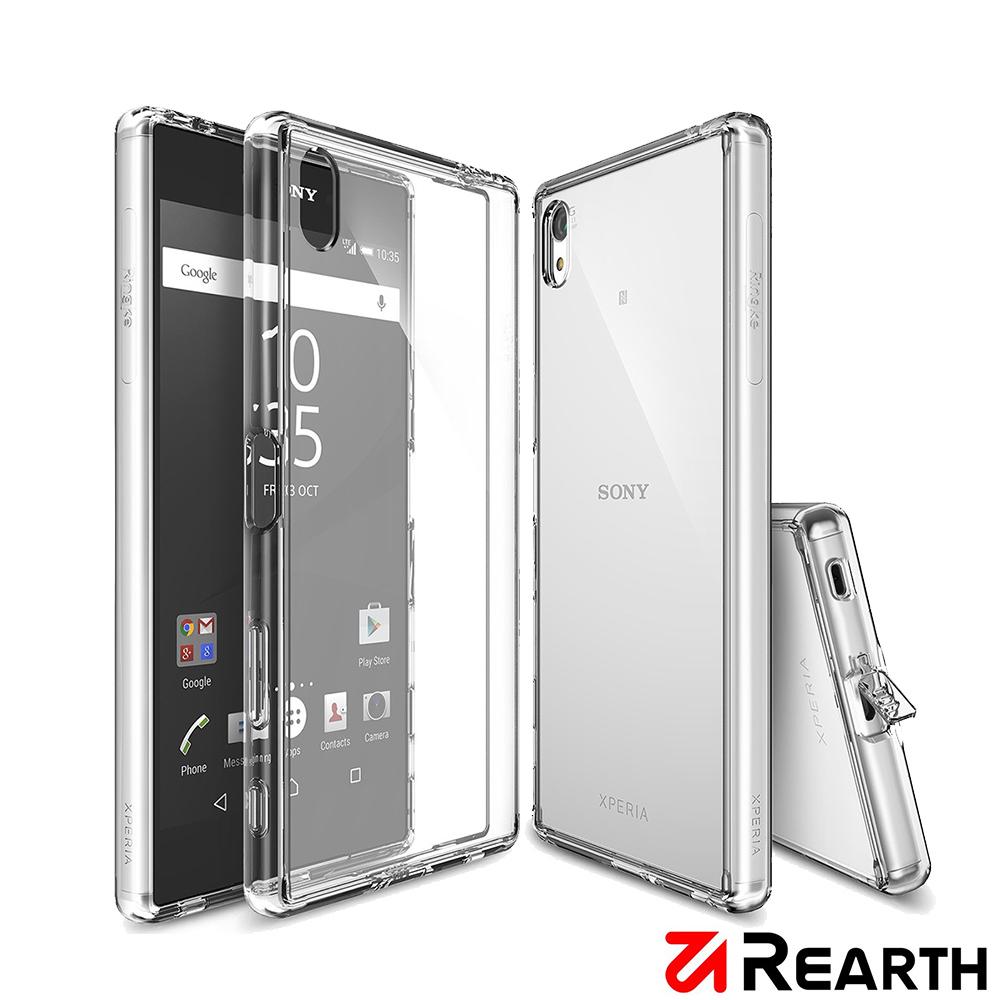 Rearth Sony Xperia Z5 Premium (Fusion) 高質感保護殼