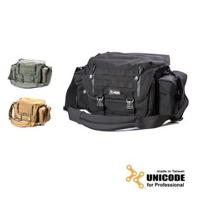 UNICODE H1N1F1 Full Set Bag 攝影包-大全套