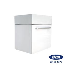 ITAI 一太 美式防水浴櫃 ET-377 (白)