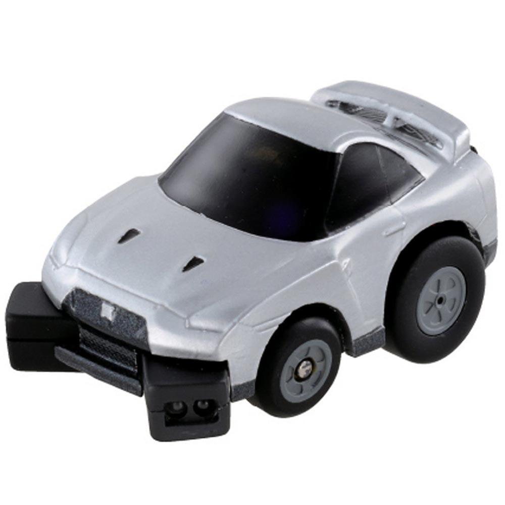 超智慧阿Q車 - QE04 NISSAN GT-R