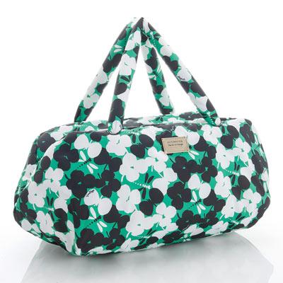 VOVAROVA空氣包-週末旅行袋-幸運女神-法國設計系列