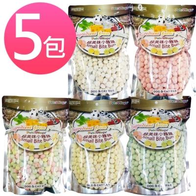 PetVillage 超美味小饅頭 5包入