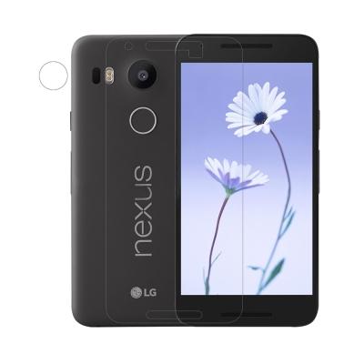 NILLKIN LG Nexus 5X 超清防指紋保護貼