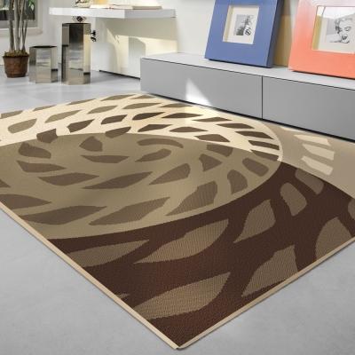 范登伯格 - 潮流 進口地毯 - 迴旋 (160 x 230cm)