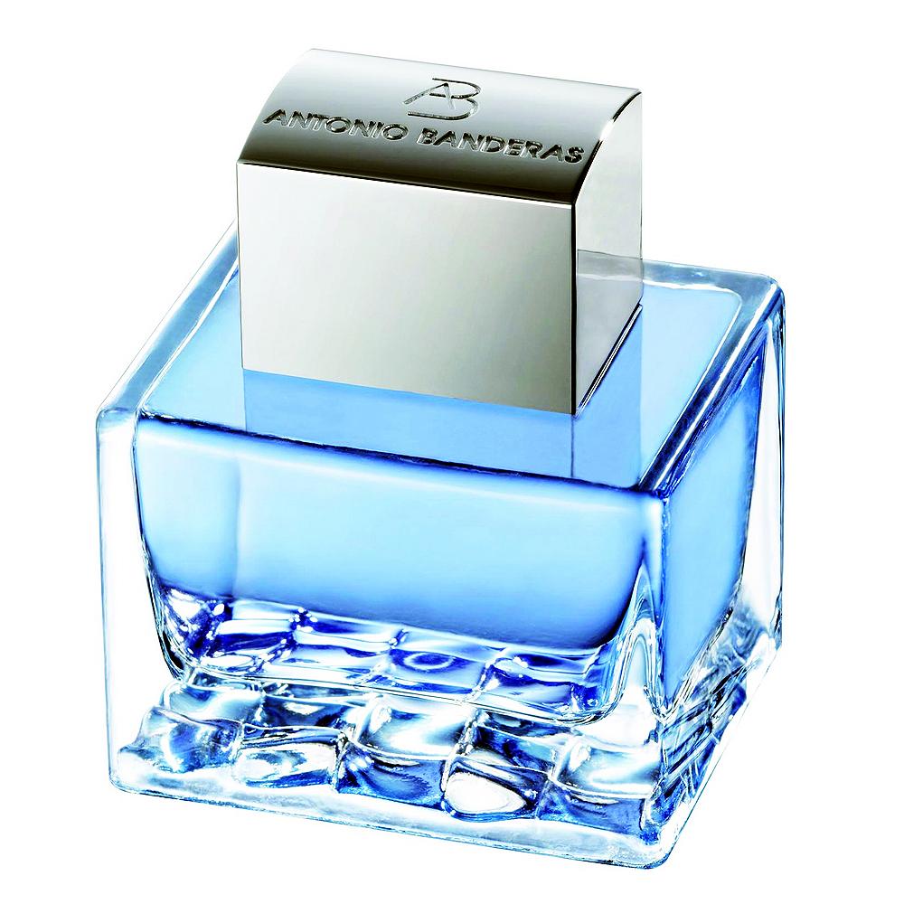 (促銷) Antonio Banderas 藍色誘惑男性淡香水 100ml