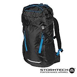 【加拿大STORMTECH】防水登山機能背包WDT-1-黑藍