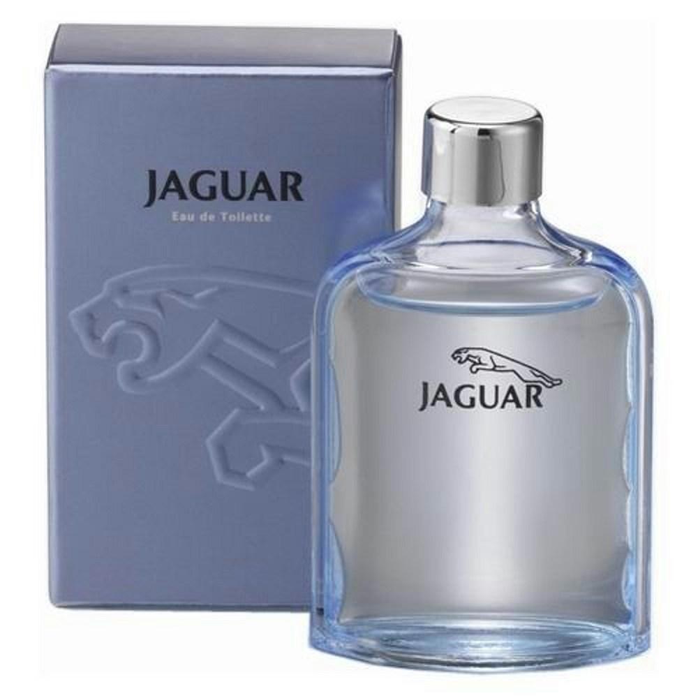 Jaguar Classic 新尊爵淡香水 100ml