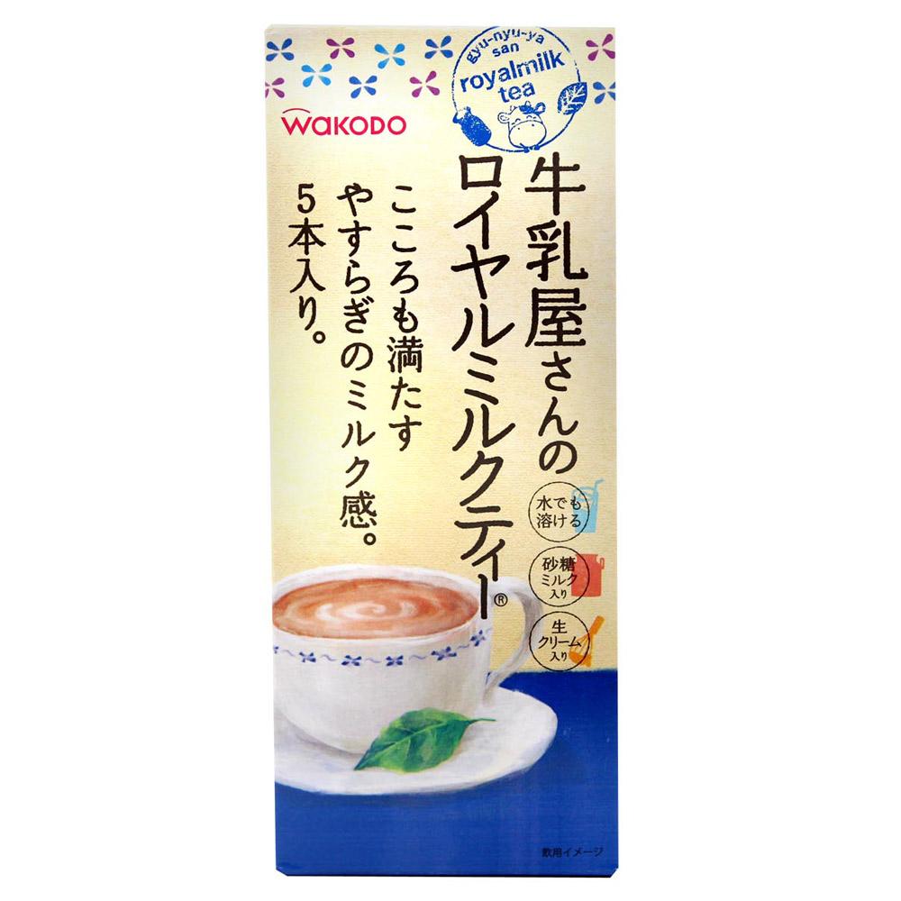 和光堂 牛乳屋咖啡-皇家風味(65g)