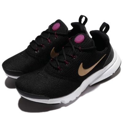 Nike 休閒鞋 Presto Fly GS 女鞋