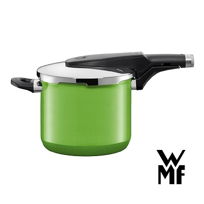 WMF NATURamic 快力鍋 6.5L (綠色)