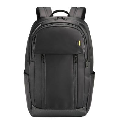 【SUMDEX】肩背16吋電腦包PON-161 BK(黑色)