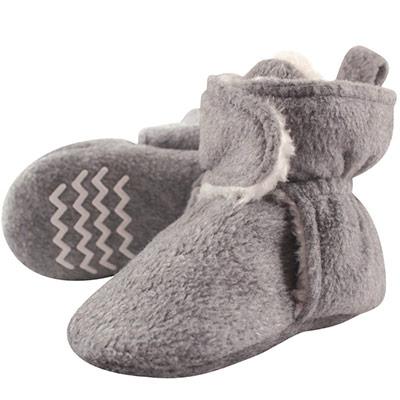 Luvable Friends 刷毛保暖腳套襪套