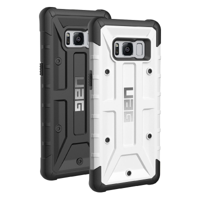 UAG Galaxy S8 耐衝擊保護殼