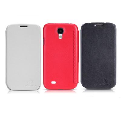 NILLKIN Samsung i9500 Galaxy S4新皮士型格系列超薄...