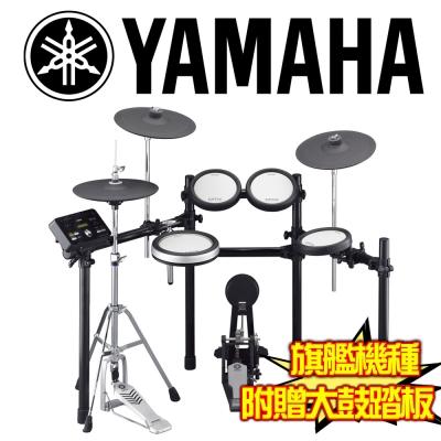 YAMAHA DTX562K 旗艦款電子鼓套組