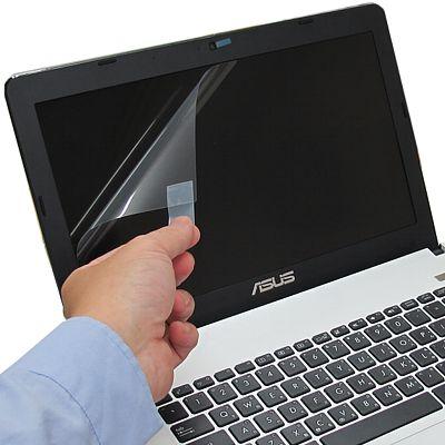 Ezstick 靜電式螢幕保護貼-ASUS X301A  專用