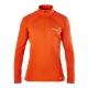 【Berghaus貝豪斯】男款銀離子抗UV上衣H51MB7-橘 product thumbnail 1