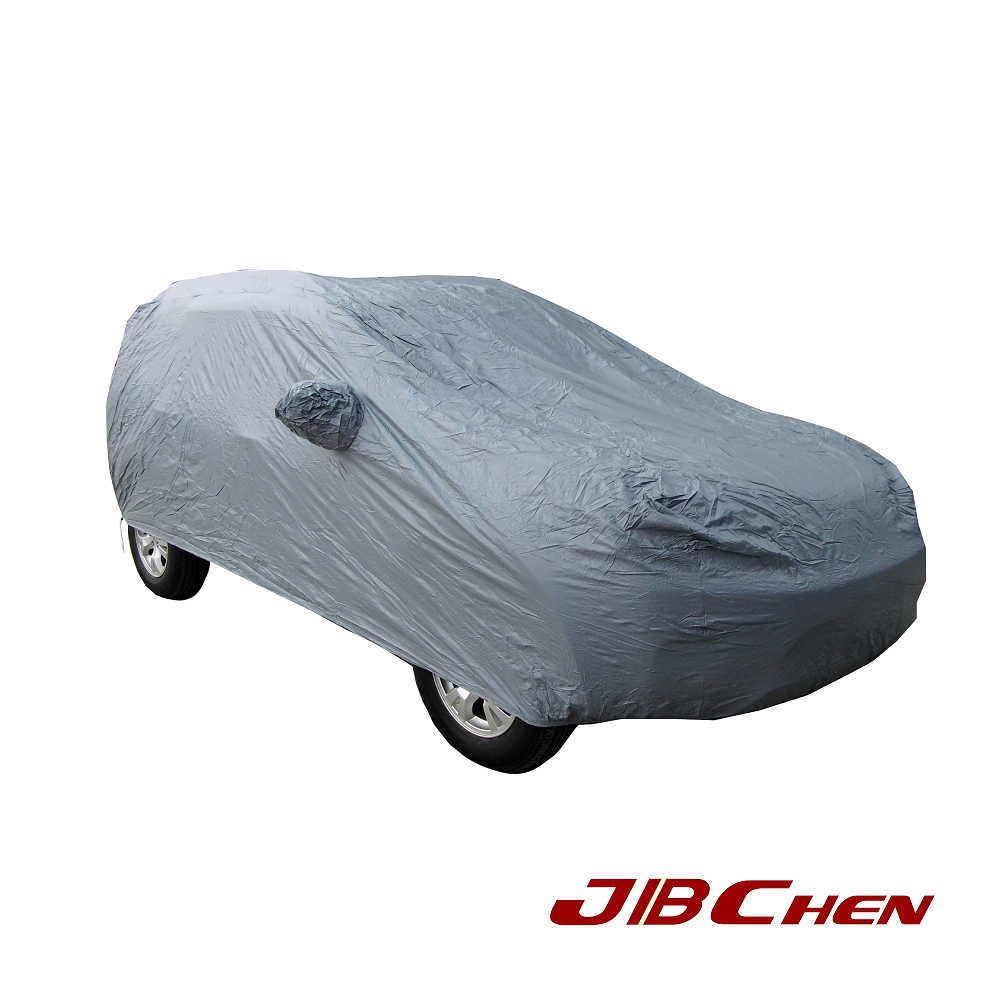 【JBChen】休旅車款-金寶成特級車罩-size JEEP-S、M