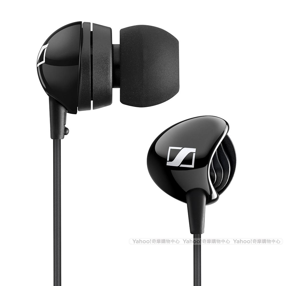 聲海 SENNHEISER 耳機 CX175 強勁低音 耳道耳機