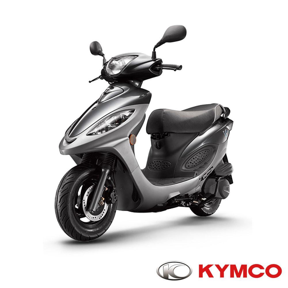KYMCO光陽機車 V2-125 鼓煞(2017年新車)
