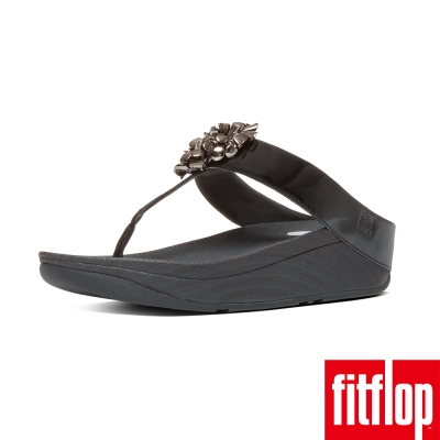 FitFlop TM-BLOSSOM TM II-黑色
