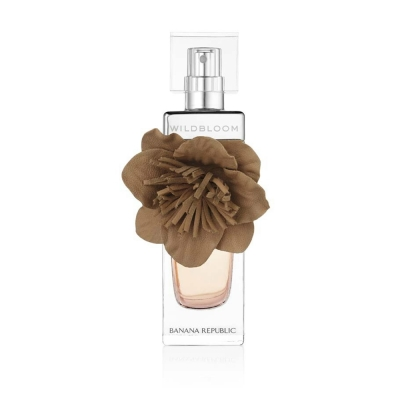 Banana Republic Wildbloom 盛放時芬淡香精  50 ml
