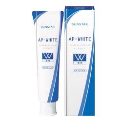 日本三詩達  淨白強化琺瑯質牙膏-薄荷 110g