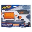 孩之寶Hasbro NERF系列 兒童射擊玩具 N-Strike 經典強襲者 強襲衝鋒