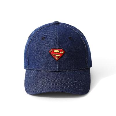超人牛仔老帽-CACO
