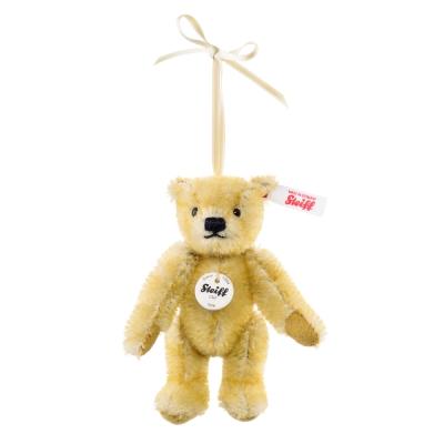 STEIFF德國金耳釦泰迪熊 - Annual Club 2016 (限量版吊飾)