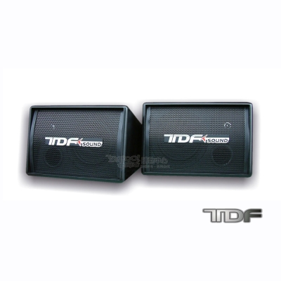 TDF PA-602 專業吊掛式歌唱喇叭