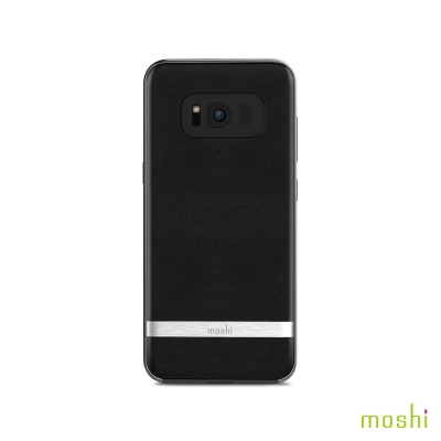 Moshi Napa for Galaxy S8 皮質防摔保護殼