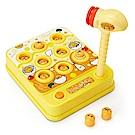 Sanrio 蛋黃哥趣味打地鼠遊戲機
